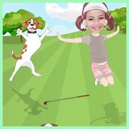 Loves Golf