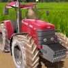 USA Tractor Farm 2017 - Animal Transport Simulator