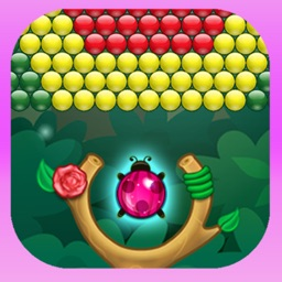 Bubble Shooter: pop shooting games for free