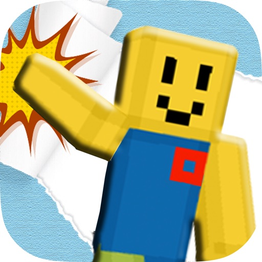 Baixar FNAF Roblox and Baby Skins for Minecraft PE para iOS