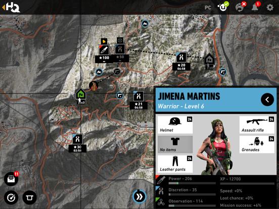 Tom Clancy's GR® Wildlands HQ screenshot 7