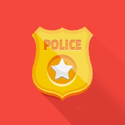 2D Police Pursuit icon