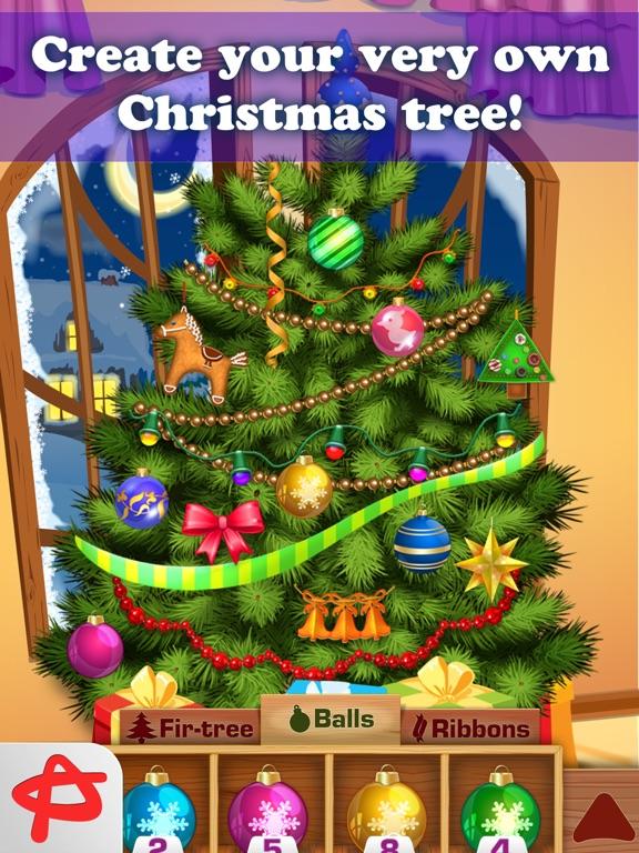 Christmas Tree Decorations: Hidden Objects screenshot 2