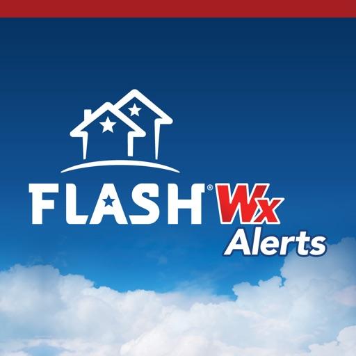 FLASH Weather Alerts