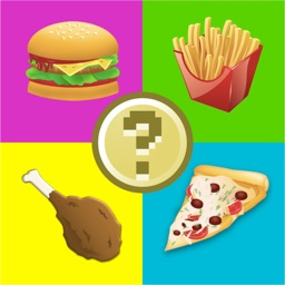 Name That! Fast Food Chain - Guess the junk food restaurant picture quiz