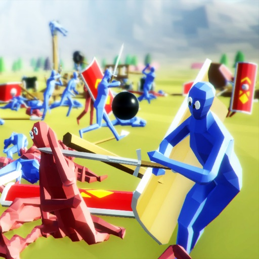 Totally Accurate Battle Simulator: TABS 2017