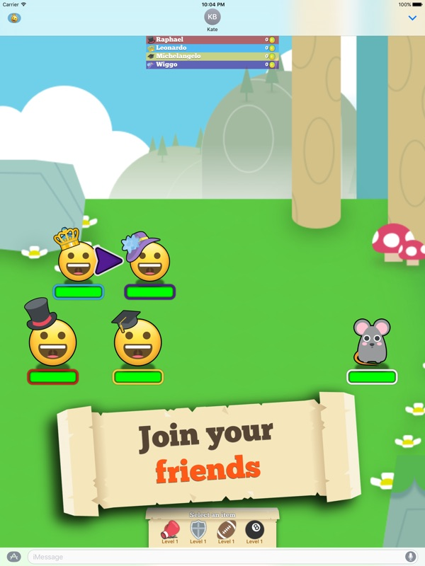 MojiQuest - Online Game Hack and Cheat | TryCheat com