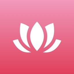 Lotus Period Tracker - Women's menstrual calendar
