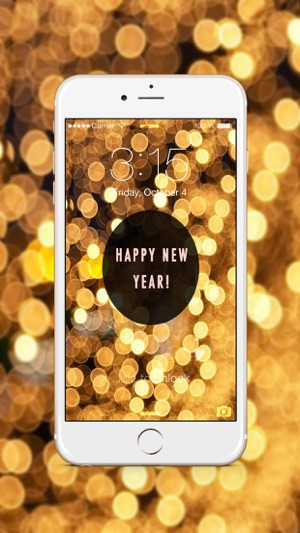 Happy New Year 2017 Wallpapers HD On The App Store