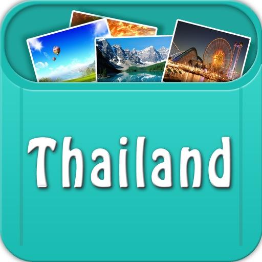 Thailand Tourism Choice