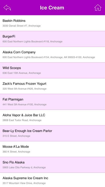 Best App for Baskin Robbins Shops screenshot-4