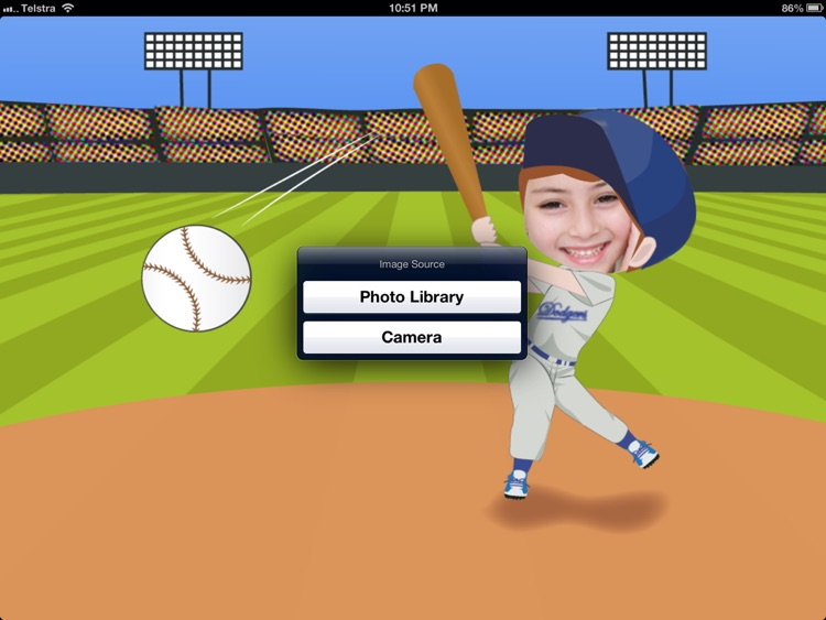Plays Ball screenshot-4