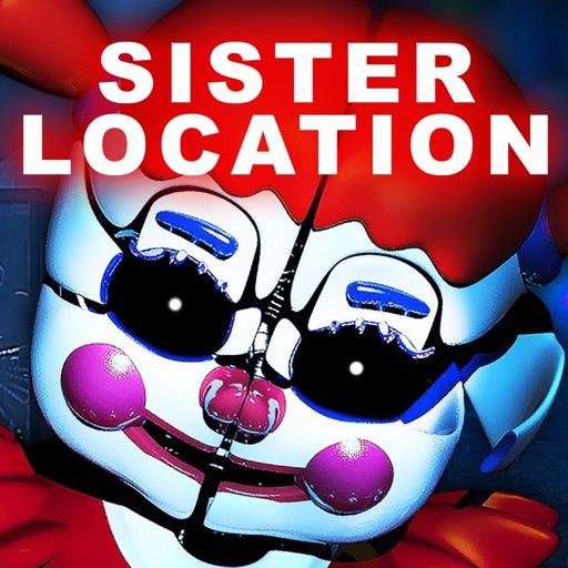 Pro Guide For FNAF Sister Location icon