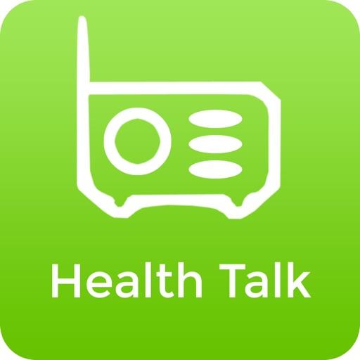 Health Talk Music