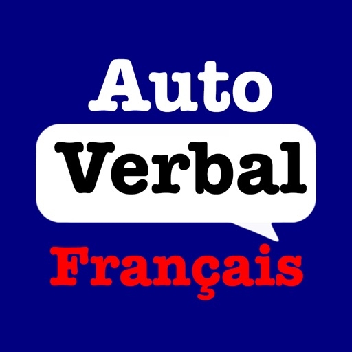 AutoVerbal Français icon