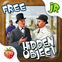 Codes for Hidden Object Game Jr FREE - Sherlock Holmes: The Sign of Four Hack