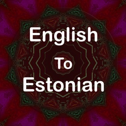 English To Estonian Translator Offline and Online