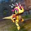 梦幻龙族小镇 - 疯狂的动物激斗世界