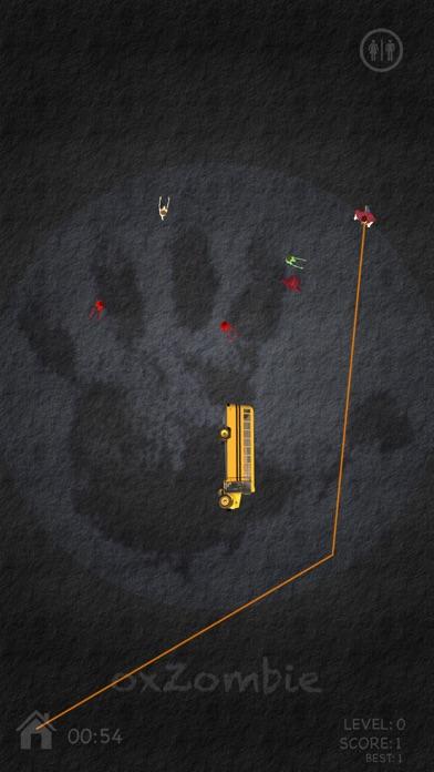 oxZombie - werewolf team Screenshots