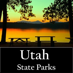 Utah State Parks & Recreation Areas