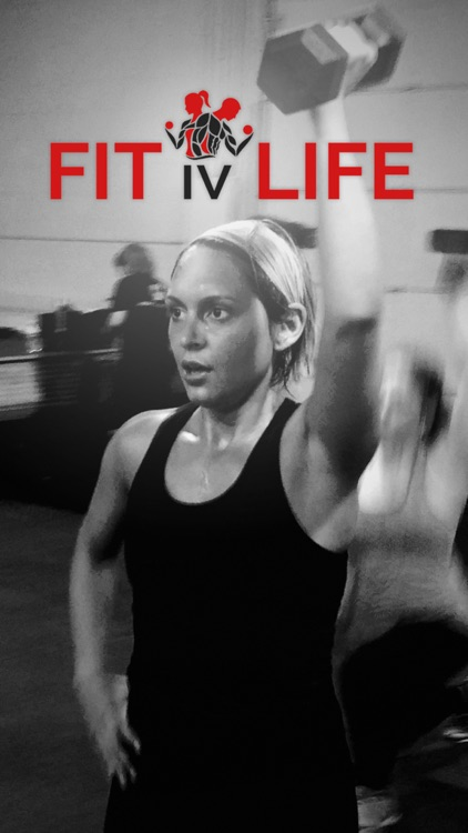 FIT IV LIFE screenshot-0