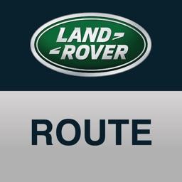 Land Rover InControl 行程助手