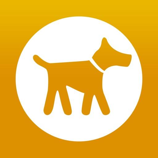 Map My Dog Walk - GPS Dog Walking Tracker