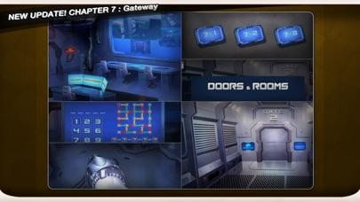 Побег игра : Doors&Rooms Скриншоты7