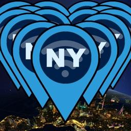 New York WiFi Pro - All Hotspots over NY city