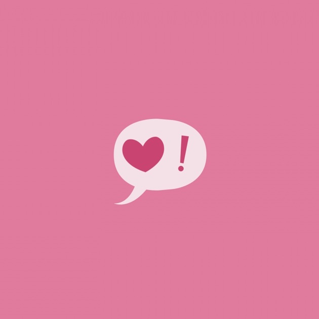 Cute Pink Girly Chat Backgrounds Wallpapers On The App Store