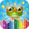 Drawing Pad HD - Movie your Art with Magic brush - iPhoneアプリ