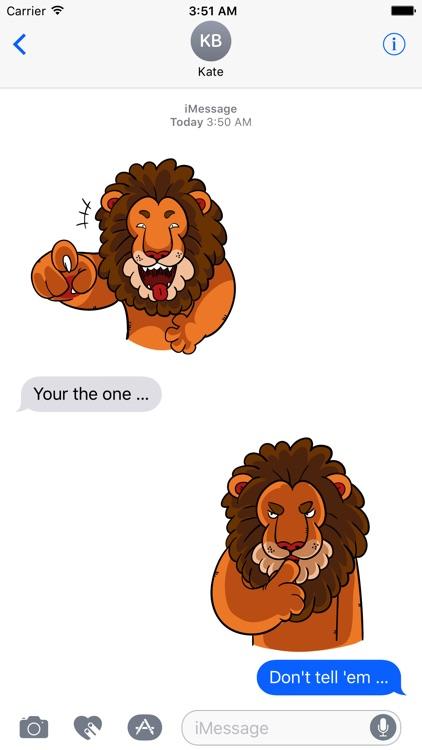 Lionz screenshot-4