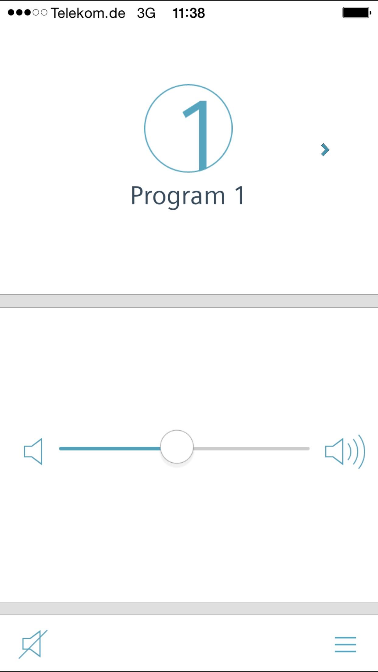 touchControl Screenshot