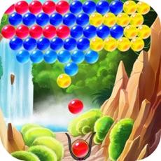 Activities of Bubble Frozen Line