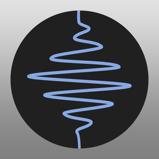 Seismometer 6th: Pro Shake Detector icon