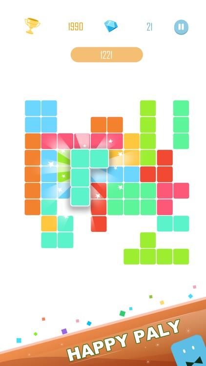 1010 block puzzle legend