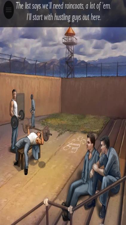 Alcatraz: The Room Escape Game