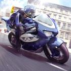 Motos Super Turbo: Corsa Real sulla Strada HD icon
