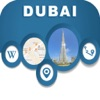 Dubai UAE Offline City Maps Navigation