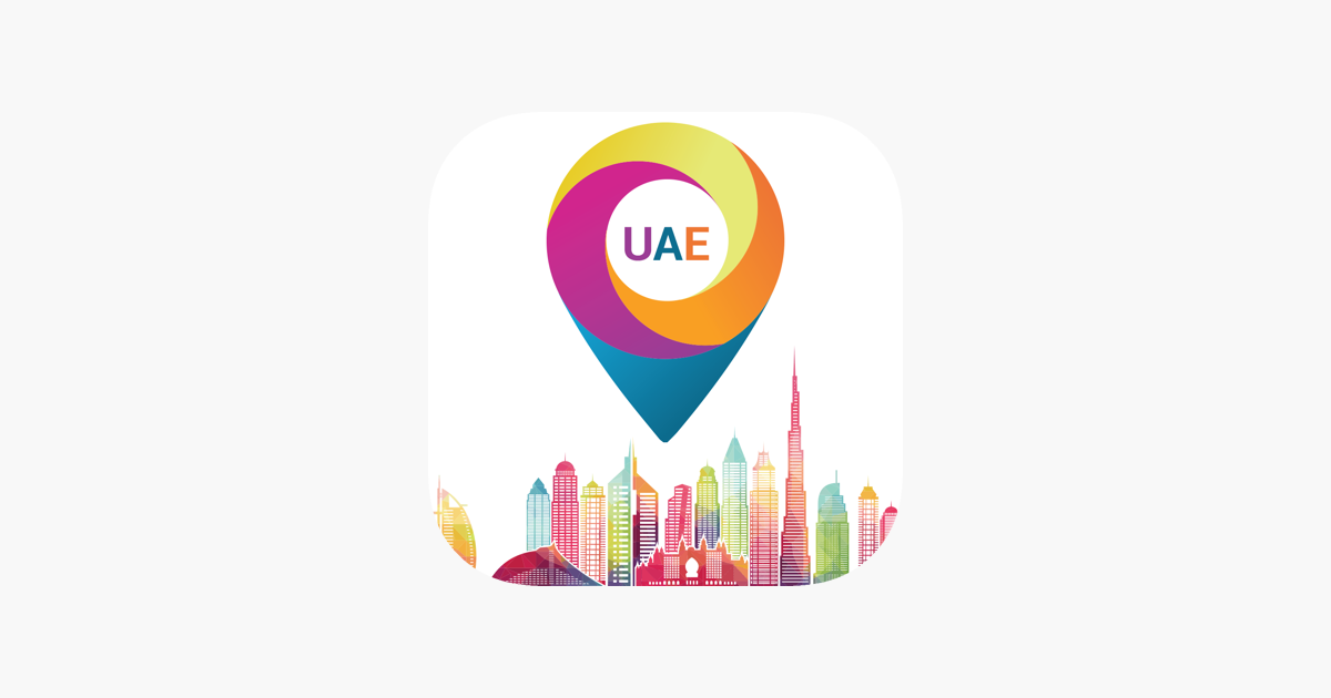 LocalSearch UAE on the App Store