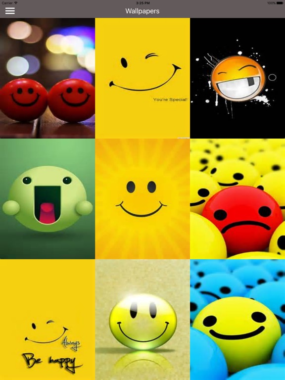 Smiley Emoji Wallpapers Hd Cool Backgrounds Ios