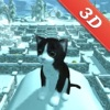 3D Pets in the Maze - iPhoneアプリ