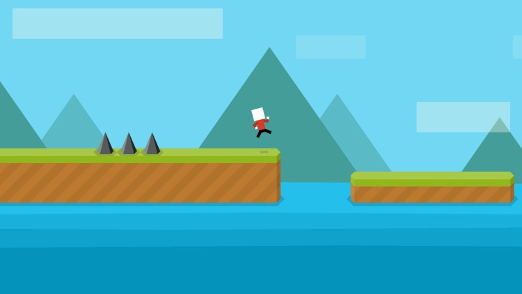 Mr Jump S screenshot-0