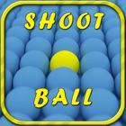 Atirador de canhão – bola jogo simulador icon