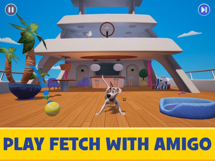 Amigo to the Rescue-Disney Junior Interactive Show screenshot-4
