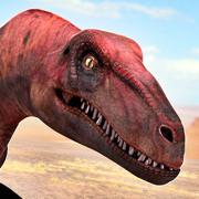 我的恐龙部落保卫大作战