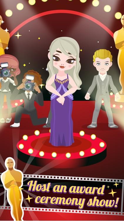 My Movie Star Studio - Star Scenario Creator screenshot-3