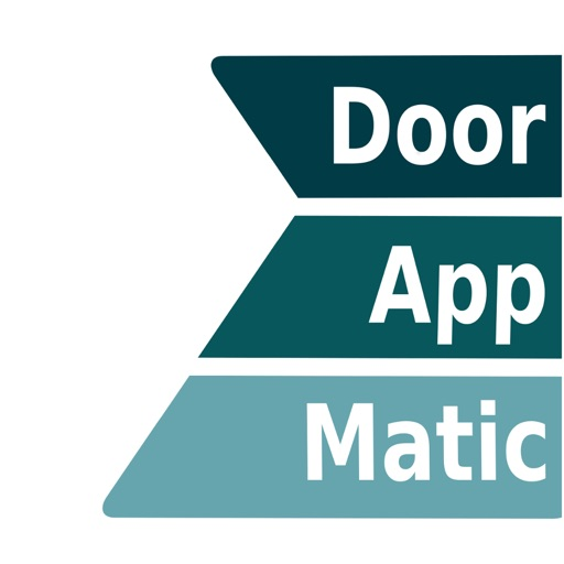 DoorAppMatic