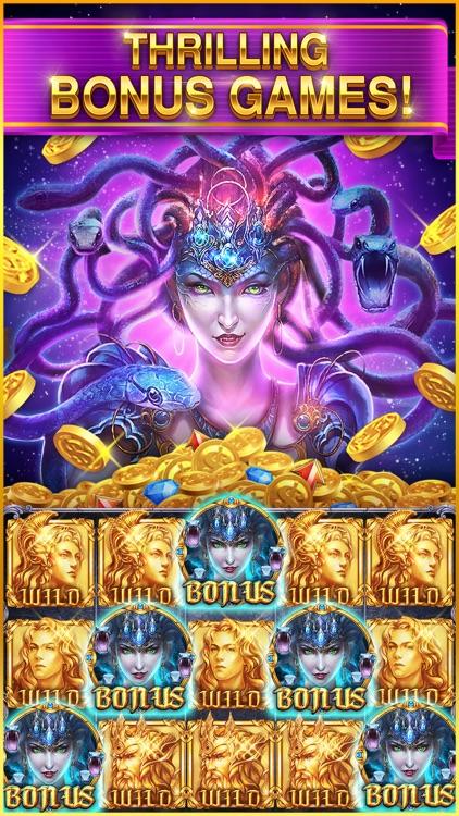 Titan Slots™ II - Vegas Slots screenshot-3