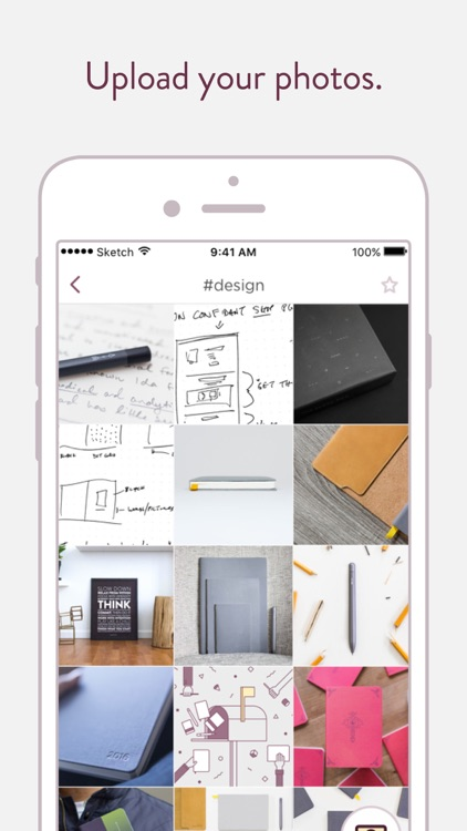 Codex - Notebook & Document Scanner Library
